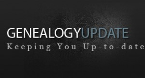 Genealogy Update