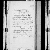 West Virginia Naturalization Records 1814-1991
