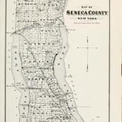 Free Genealogy in Seneca County New York