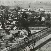 The History of an Illinois Town – Prairie du Rocher