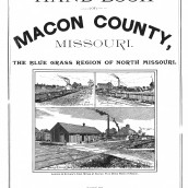 Free County Histories of Missouri