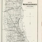 Free Genealogy in Seneca County New York