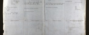 1856-1914 Reformatory School Records for West Yorkshire England