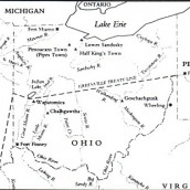 "Genealogy of Indiana's ""Gore"" Region"
